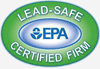 EPA Lead Certified Logo